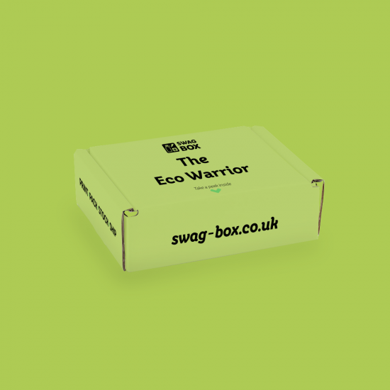 Eco Warriors Swag Box