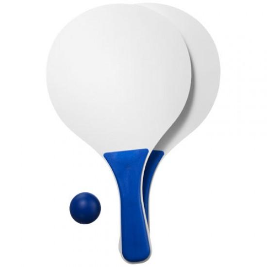 Matira beach paddle ball set
