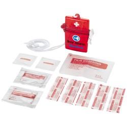 Haste 10-piece first aid kit