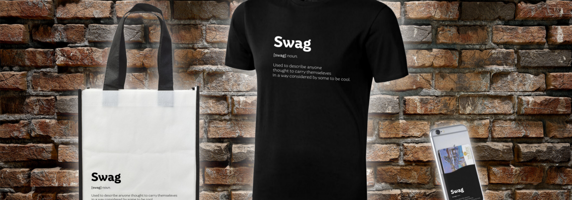What The Hell Is Swag?