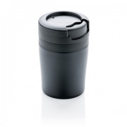 Coffee to go tumbler, black