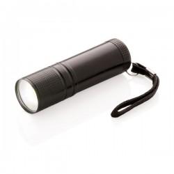 COB torch, black