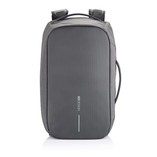 Bobby Duffle anti-theft travel bag, black