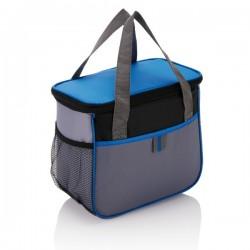 Cooler bag, blue