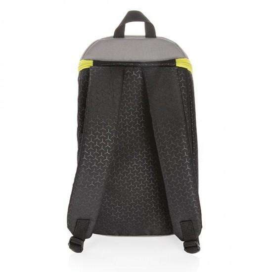 Hiking cooler backpack 10L, black